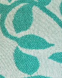 Chella Spearmint Leaf 18 Aegean Fabric