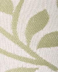 Chella Spearmint Leaf 23 White Sage Fabric