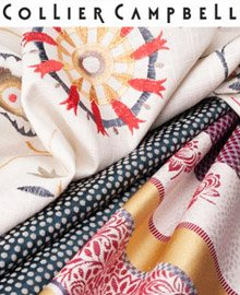 Collier Campbell Fabrics