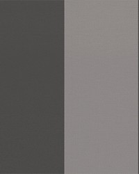 Silver Wide Stripe Fabric  Beethoven Pewter
