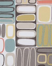 Funky Fabric  Kandinsky 107 Vintage