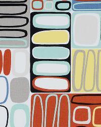 Funky Fabric  Kandinsky 397 Primary
