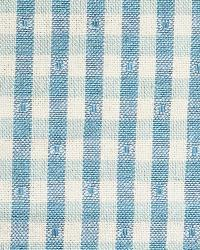Linley Gingham 15 Blue by
