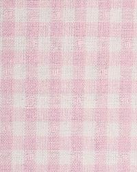 Linley Gingham 17 Pink by