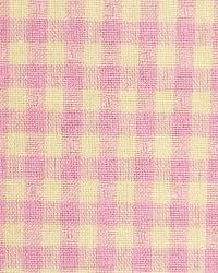 Linley Gingham 787 Candy by