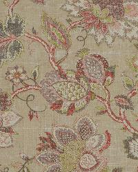 Purple Jacobean Fabrics  Noblesse 440 Fr Lavender Blch