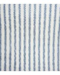 Woven Ticking 51 Denim Blue by