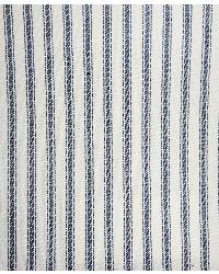 Woven Ticking 55 Navy by