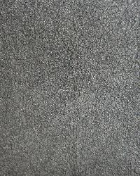 Grey Terry Cloth Fabric  Alicante Charcoal