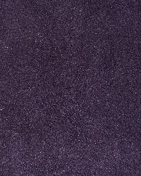 Purple Terry Cloth Fabric  Alicante Eggplant