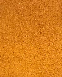 Orange Terry Cloth Fabric  Alicante Sunkist