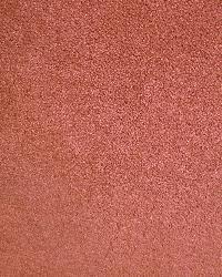 Orange Terry Cloth Fabric  Alicante Terra
