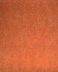 Orange Wool Mohair Fabric  Majestic Mohair 143