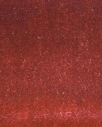 Red Wool Mohair Fabric  Majestic Mohair 168