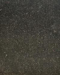 Black Wool Mohair Fabric  Majestic Mohair 385