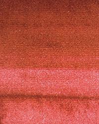 Orange Silk Velvet Fabric  Grand Silk Velvet 183