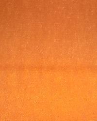 Orange Wool Mohair Fabric  Ritz Mohair 103