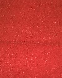 Red Wool Mohair Fabric  Ritz Mohair 131