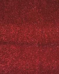 Red Wool Mohair Fabric  Ritz Mohair 192