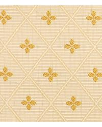 Yellow Floral Diamond Fabric  15284 62