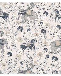 Jungle Safari Fabric  21035 15