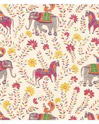 Jungle Safari Fabric  21035 215