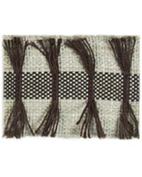 2 1/2in Whisker Border 7249-289 by  Duralee Trim