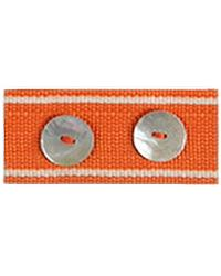 1 3/8in Button Tape 7250-35 by  Duralee Trim