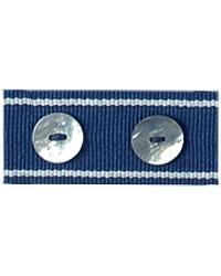 1 3/8in Button Tape 7250-563 by  Duralee Trim