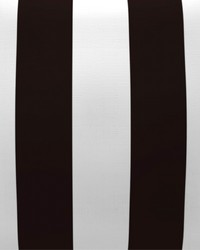 Cabana Stripe Black by