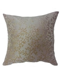 Coral Pillow Ivory by