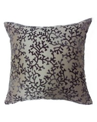 Coral Pillow Lavander by