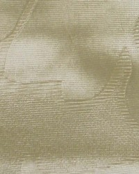 Large Print Floral Fabric  Elegance E Floral Tan