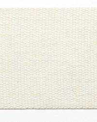 White Le Lin Trim Europatex Le Lin 2in Tape Cotton