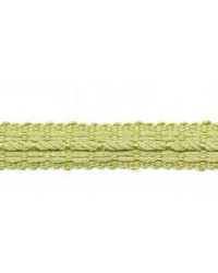 Green Le Lin Trim Europatex Le Lin Braid Pear