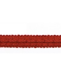 Le Lin Braid Rouge by