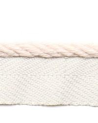 Pink Le Lin Trim Europatex Le Lin Micro Cord Blush