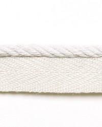 Grey Le Lin Trim Europatex Le Lin Micro Cord Dove