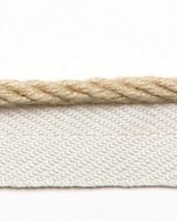 Beige Le Lin Trim Europatex Le Lin Micro Cord Linen
