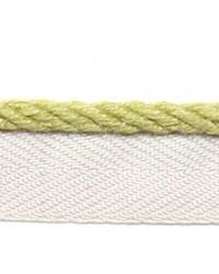 Green Le Lin Trim Europatex Le Lin Micro Cord Pear