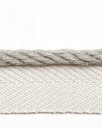 Grey Le Lin Trim Europatex Le Lin Micro Cord Shade
