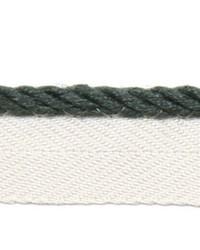 Green Le Lin Trim Europatex Le Lin Micro Cord Spruce