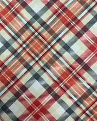 Plaid Berry by