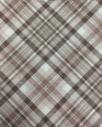 Plaid Sand by