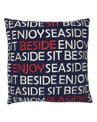 Seaside Pillow by