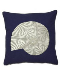Shell Pillow by