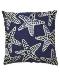 Starfish Pillow by