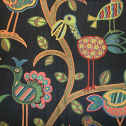 Fabrics by Theme - Floral, Oriental, Paisley, Tropical, Animals, Golf, Plaids, Stripes