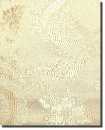Medium Print Floral Fabric  110860 2
