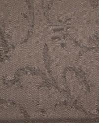 Brown Small Print Floral Fabric  112700 Bark
